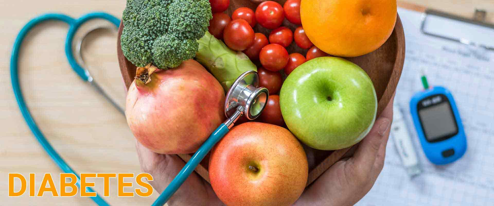 Diet For Diabetes In Greater Napanee
