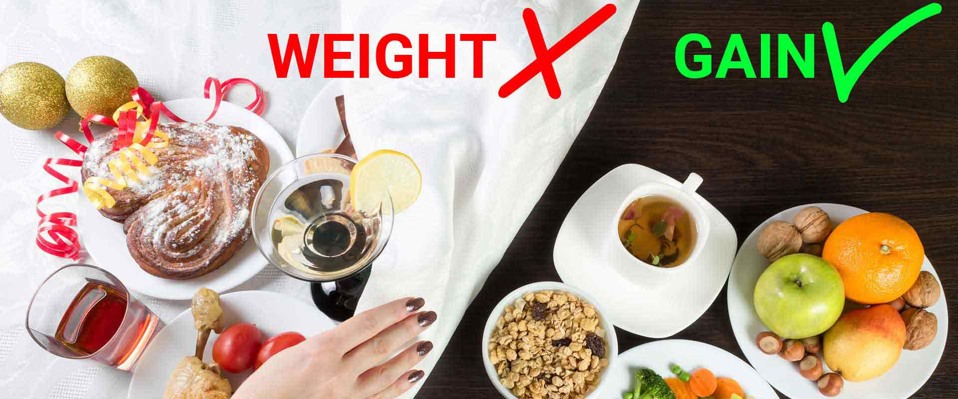 Diet For Weight Gain In Kailash Colony