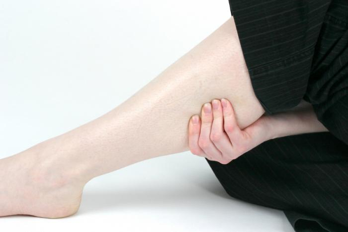 What Causes Leg Cramps During Nights?